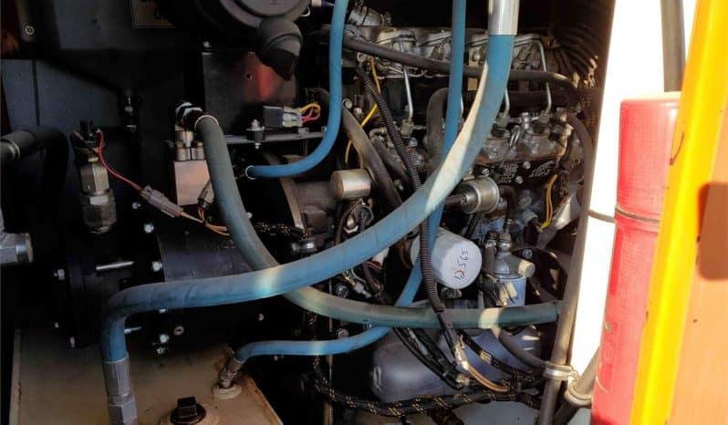 2014 Rotational Energy RT350 full